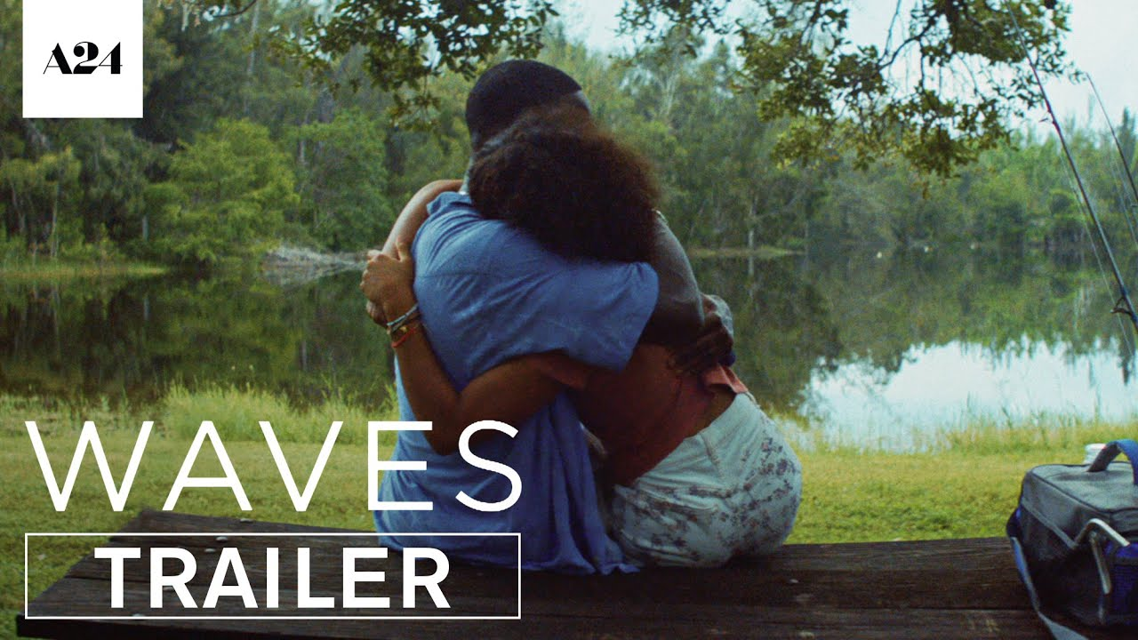 Waves | Official Trailer HD | A24