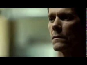 The Following Trailer