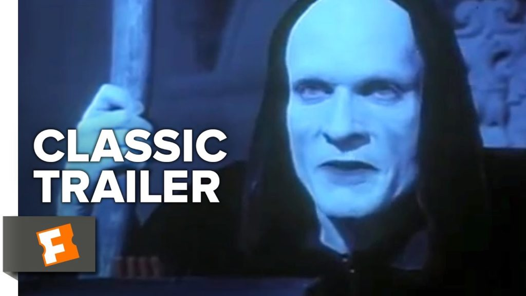 Bill & Ted's Bogus Journey Official Trailer #1 - Joss Ackland Movie (1991) Movie HD