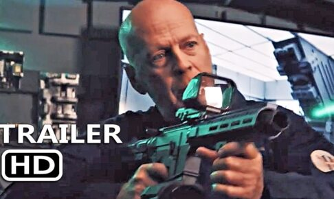 BREACH Official Trailer (2020) Bruce Willis Movie