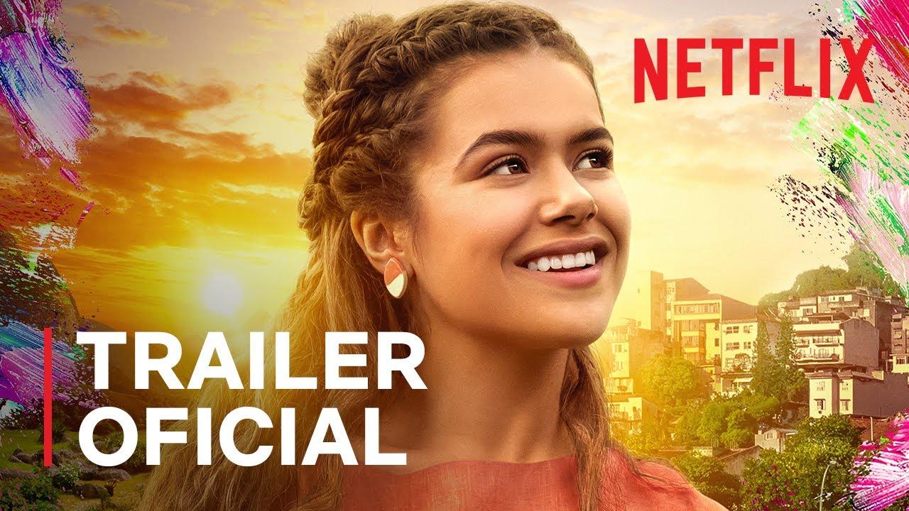 Pai em Dobro   Trailer Oficial   Netflix Brasil