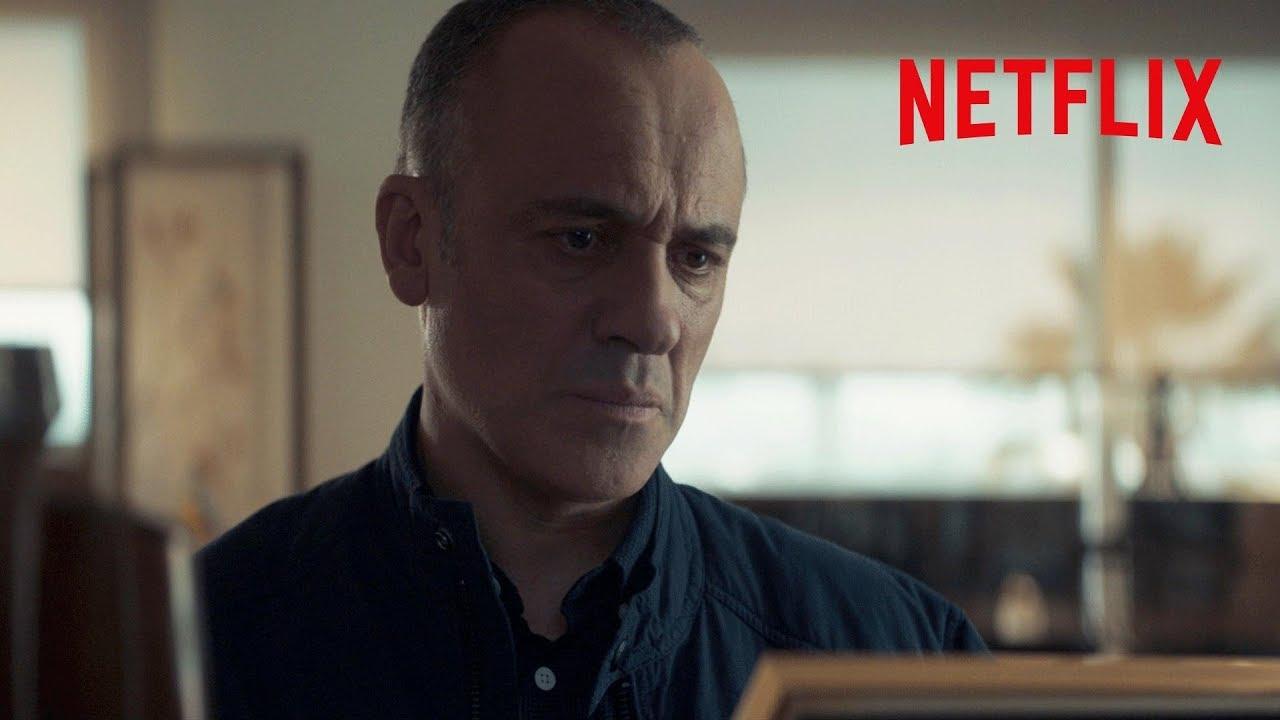 HOGAR con Javier Gutiérrez y Mario Casas | Tráiler Oficial | Netflix España