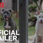 June & Kopi | Official Trailer | Netflix