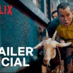 Cabras da Peste   Trailer Oficial   Netflix Brasil