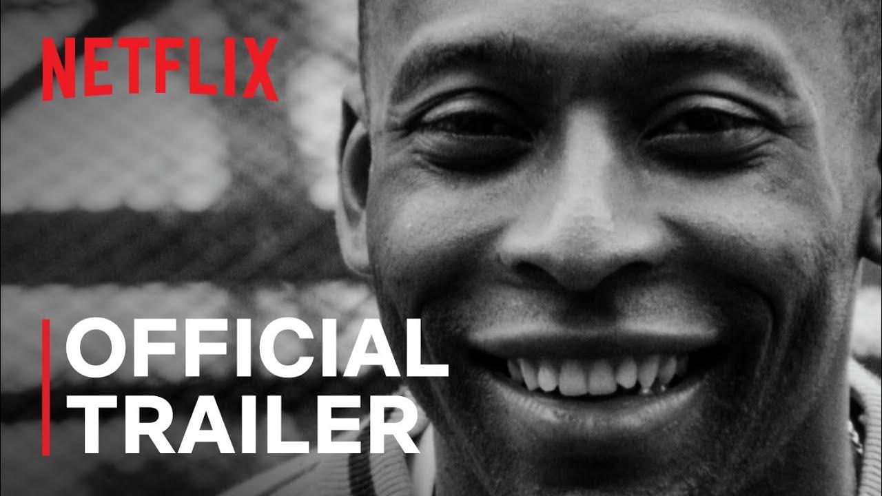 Pelé | Official Trailer | Netflix