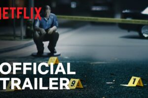 Why Did You Kill Me? | Official Trailer | Netflix