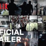 Nail Bomber: Manhunt | Official Trailer | Netflix