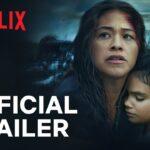 AWAKE   Official Trailer   Netflix