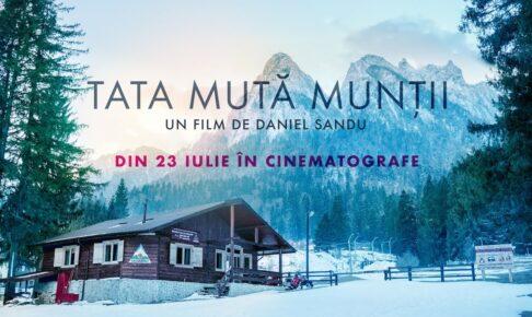 Tata mută munții - Trailer
