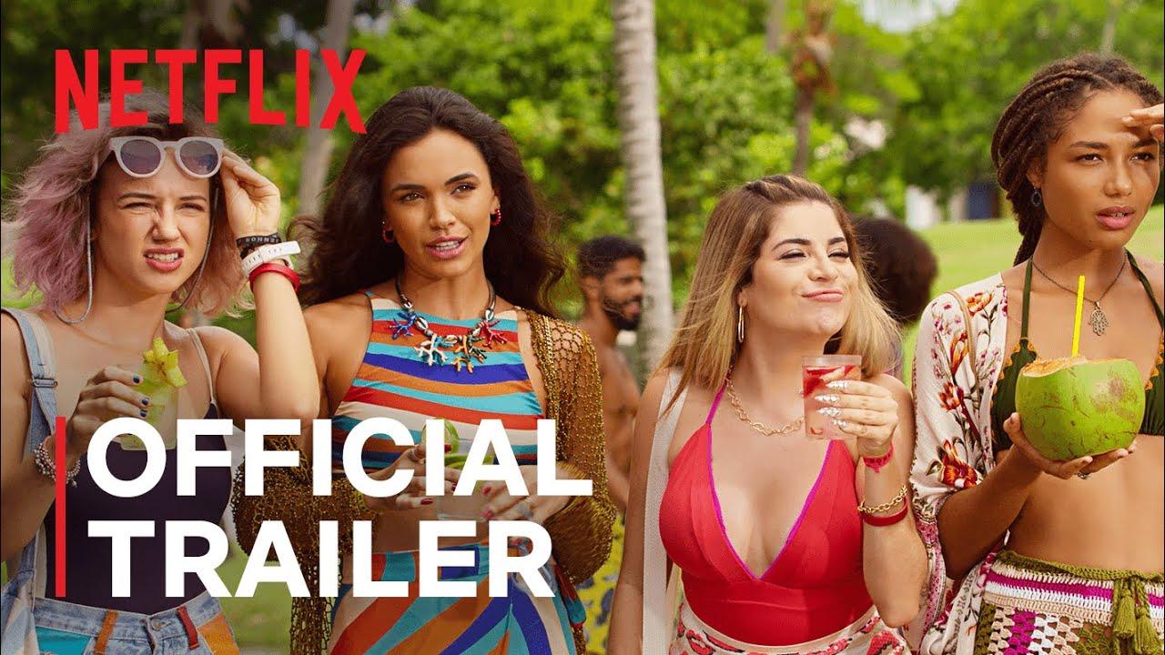 Carnaval | Official Trailer | Netflix