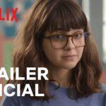 Confissões de uma Garota Excluída | Trailer Oficial | Netflix Brasil