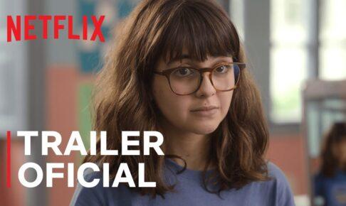 Confissões de uma Garota Excluída   Trailer Oficial   Netflix Brasil