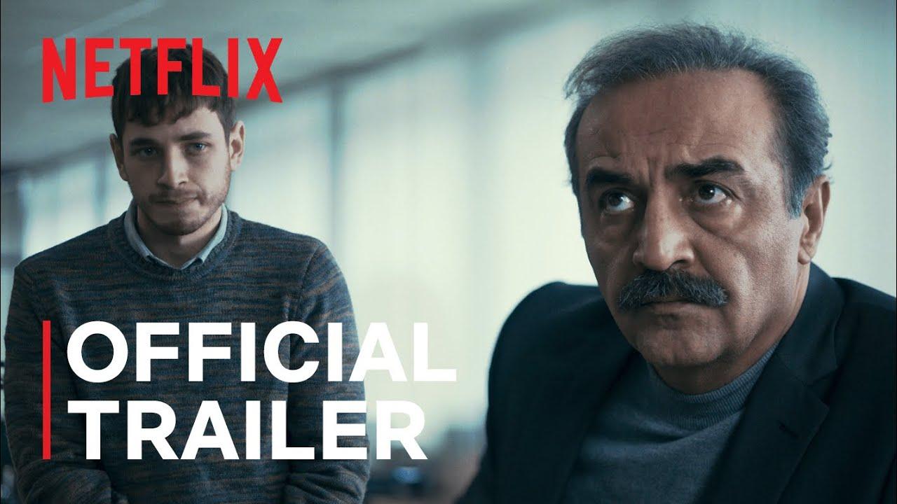 Grudge | Official Trailer | Netflix